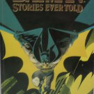 Batman The Greatest Stories Ever Told 1988 DC Comics comic book