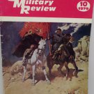 Soviet Military Review Magazine October 1979