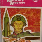 Soviet Military Review Magazine January 1979