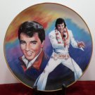 Collector Plate Elvis Presley Forever Yours Elvis Remembered Series
