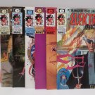 Elektra Assassin # 1-7 1987 Marvel Comics Comic Book