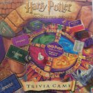 Harry Potter and the Sorcerer's Stone Trivia Game by Mattel 2000
