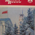 Soviet Military Review Magazine February 1981