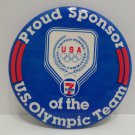 Collector Pin Metal 7-11 Proud to Sponsor The U.S. Olympic Team