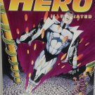 HERO Illustrated July 1993 #1 Marvel Comics Comic Book