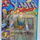 The Uncanny X-Men X-Force Action Figure by Cable 1994 New in Package