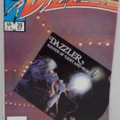 DAZZLER Sound of Light and Fury November 1983 No. 29 Marvel Comics Comic Book