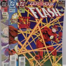 Flash 1994 #0, #94, 1995 #97 DC Comics Comic Book