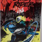 Ghost Rider Midnight Sons Morbius Jan 1994 #145 Marvel Comics Comic Book