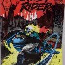 Ghost Rider Midnight Sons Morbius Jan 1994 #145 Marvel Comics Comic Book