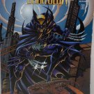 Legends of the Dark Claw # 1 April 1996 Amalgam Comic Book DC Comics