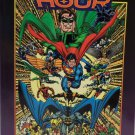Zero Hour Crisis In Time 1994 First Printing Canada DC Comics Comic Book