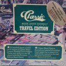 Classic Major League Baseball Board Game Travel Edition  NIB