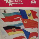 Soviet Military Review Magazine May 1980