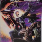 Midnight Son's Unlimited October 1994 #7 Marvel Comics Comic Book