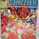 Dazzler June 1981 Volume one no. 4 Marvel Comics Comic Book