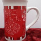 Collector Mug Royal Norfolk Stoneware Christmas