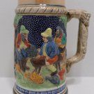 Vintage Collector Beer Mug Ceramic Made in Japan