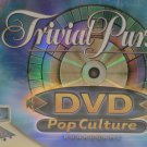 Trivial Pursuit DVD POP Culture Board Game 2003 New in Box