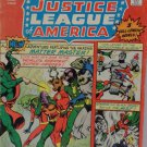 Justice League of America Mar-April 1975 # 116 DC Comics Comic Book