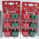 LED Tea Lights Wireless 20 Total New in Package