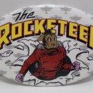 Walt Disney The Rocketeer Metal Pinback Button Pin