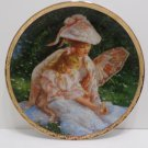 Collector Plate Mother's Sunshine by Sandra Kuck #3832KM
