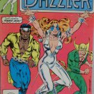 DAZZLER Guest Starring Power-Man February 1983 No. 24 Marvel Comics