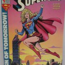 Supergirl Reign of Tomorrow No. 1 February 1994 Comic Book DC Comics