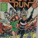 LOGANS RUN January 1976 1st Issue Marvel Comics Comic Book