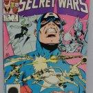 Marvel Super Heroes Secret Wars #7 November 1984 Comic Book