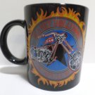 Collector Coffee Cup Mug Planet Hollywood Acapulco Mexico Vitroceremicas
