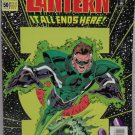 Green Lantern Emerald Twilight March 1994 # 50 DC Comics Comic Book