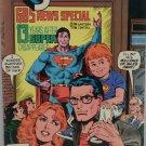 Superman February 1984 # 404 DC Comics Comic Book