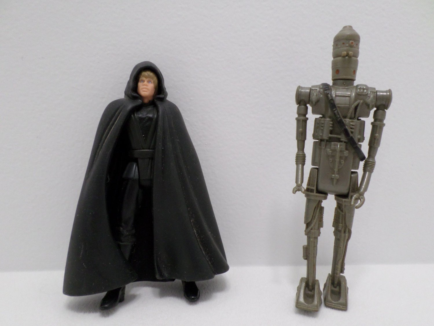 Star Wars Action Figures 1996 Kenner Collectibles
