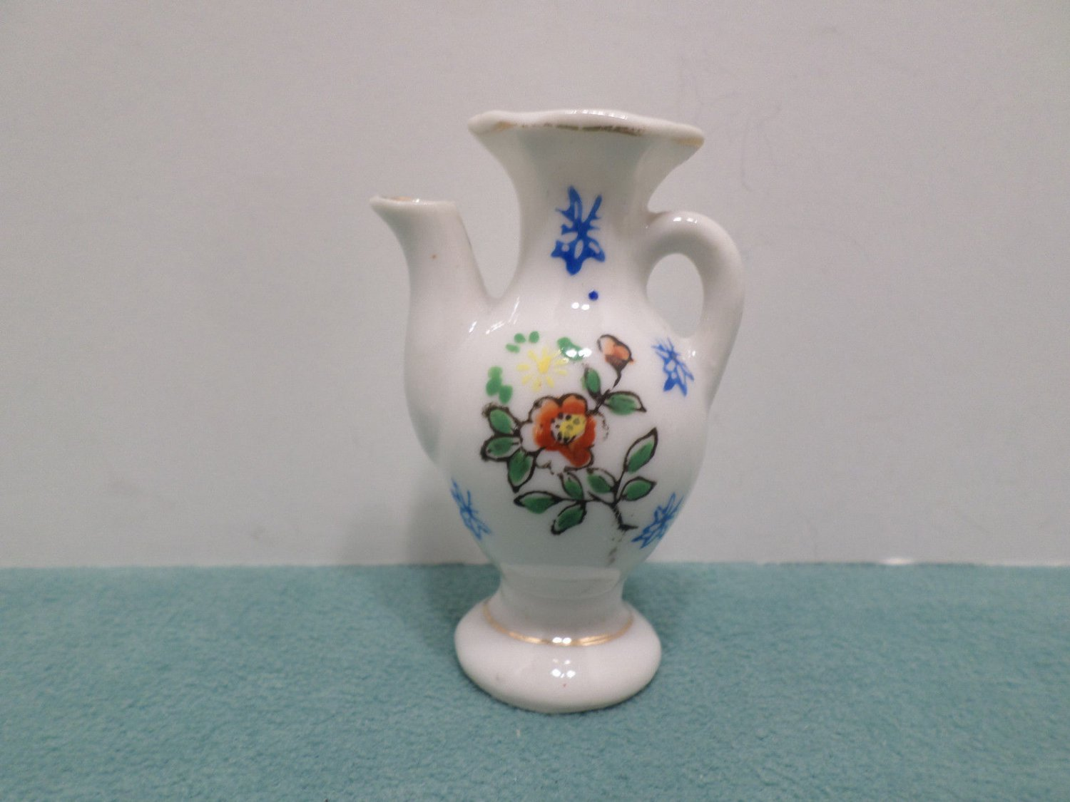 Water Pitcher Miniature Porcelain made in Japan