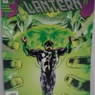 Green Lantern The Beginning of Tomorrow October 1994 #0 DC Comics Comic Book
