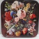 1994 Collector Plate Lasting Treasures by Waltraud Fuchs Von Schwartzbeck