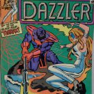 DAZZLER January 1982 #11 Marvel Comics Comic Book