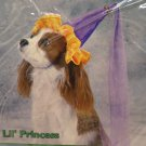Halloween Costume Pet Dog Lil Princess size Small by Pet Friendzy