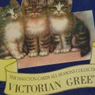 Greeting Cards All Season Victorian by Halcyon Shropshire England 17 cards