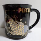 Collector Coffee Mug Pisces Feburary 19 to March 20 Horoscope