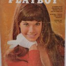Playboy Magazine March 1970 Back Issue Barbi Benton Bunny of the Year