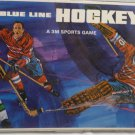Blue Line Hockey Board Game by 3M Company 1968