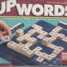 Upwords a 3 Dimensional Word Game That Really Stacks Up Milton Bradley 1997