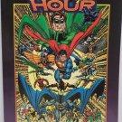 Zero Hour Crisis in Time DC Comics Comic Book 1994