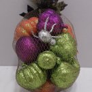 Halloween Pumpkin Mix Shopko Eerie Alley Celebrate the Season Orange Purple Spooky