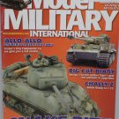 Model Military International Magazine Printed in England Dec 2006