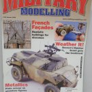 Model Military International Magazine Printed in England Jan 2006