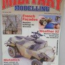 Model Military International Magazine Printed in England Jan 2006